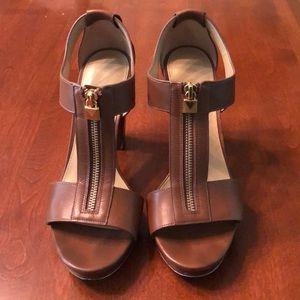 Michael Kors Berkeley Shoe